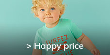 Happy Price Baby