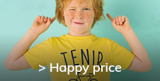 Happy Price Boy