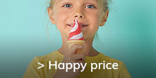 Happy Price Girl