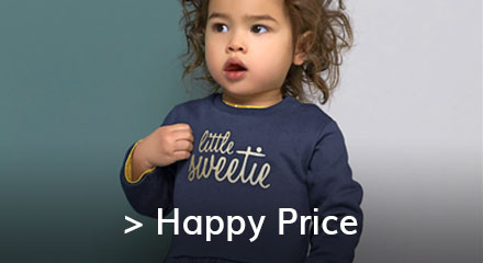 Baby Happy Price
