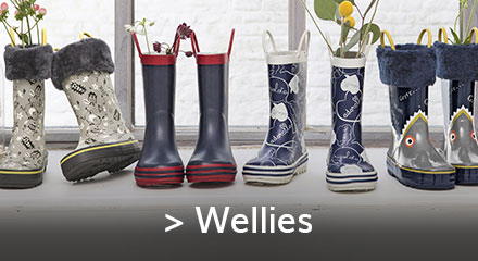 Shoes Wellies