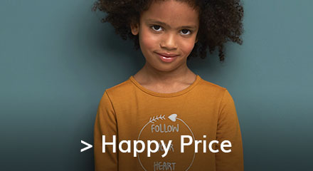 Girls Happy Price