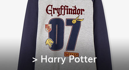 Garçon Harry Potter