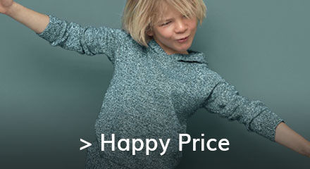 Boys Happy Price
