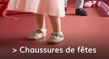 Chaussures fetes