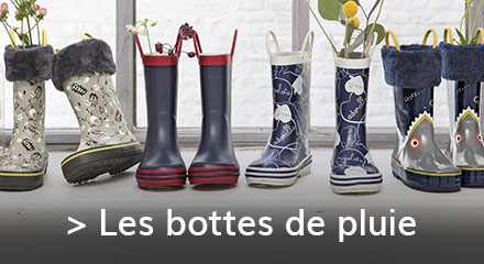 Chaussures Pluie